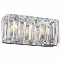 Metropolitan Lighting N1753-77 CHROME CORONETTE
