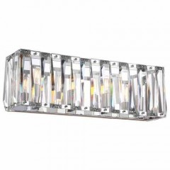 Metropolitan Lighting N1754-77 CHROME CORONETTE