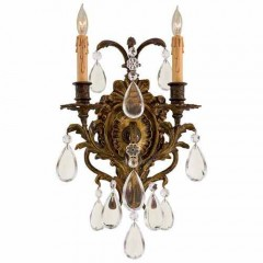 Metropolitan Lighting N2414 ANTIQUE BRONZE PATINA FOYER COLLECTION