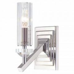 Metropolitan Lighting N2651-613 POLISHED NICKEL FUSANO