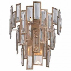 Metropolitan Lighting N2670-274 Luxor Gold Bel Mondo