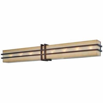 Metropolitan Lighting N2958-1-267B CIMMARON BRONZE UNDERSCORE