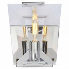 Metropolitan Lighting N2981-613 Polished Nickel CASTLE AURORA