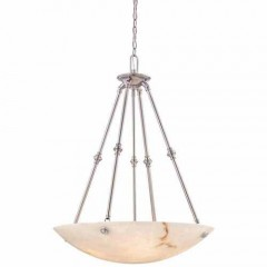 Metropolitan Lighting N3705-PW Pewter (Plated) Virtuoso 11
