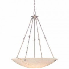 Metropolitan Lighting N3706-PW Pewter (Plated) Virtuoso 11
