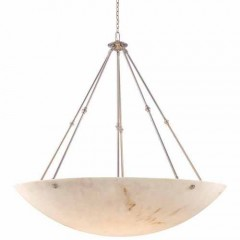 Metropolitan Lighting N3712-PW Pewter (Plated) Virtuoso