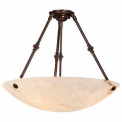 Metropolitan Lighting N3715-BP Bronze Patina Virtuoso 11
