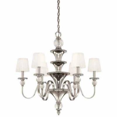 Metropolitan Lighting N6610-613 POLISHED NICKEL AISE