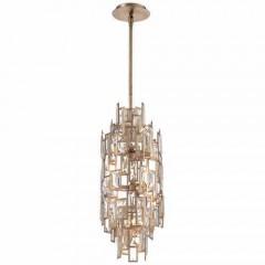 Metropolitan Lighting N6671-274 Luxor Gold Bel Mondo