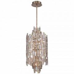 Metropolitan Lighting N6673-274 Luxor Gold Bel Mondo