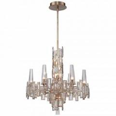 Metropolitan Lighting N6676-274 Luxor Gold Bel Mondo