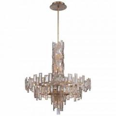 Metropolitan Lighting N6677-274 Luxor Gold Bel Mondo