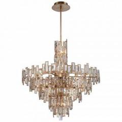 Metropolitan Lighting N6678-274 Luxor Gold Bel Mondo