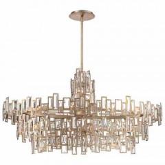 Metropolitan Lighting N6679-274 Luxor Gold Bel Mondo