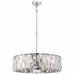 Metropolitan Lighting N7509-77 CHROME CORONETTE