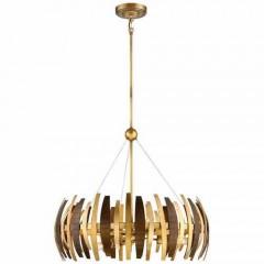 Metropolitan Lighting N7837-659 ARDOR GOLD