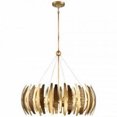 Metropolitan Lighting N7839-659 ARDOR GOLD