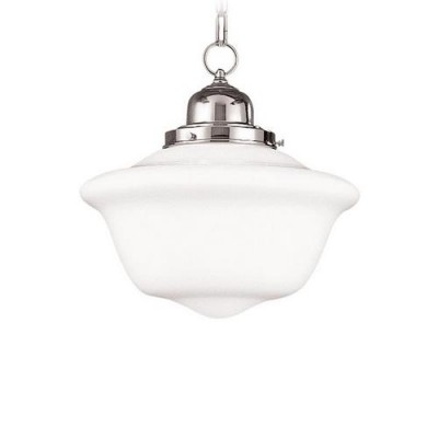 Hudson Valley 1612-PN Polished Nickel Edison Collection
