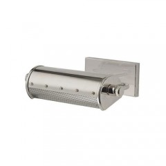 Hudson Valley 2100-PN Polished Nickel Gaines