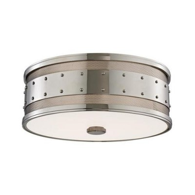 Hudson Valley 2206-PN Polished Nickel Gaines