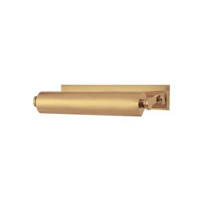 Hudson Valley 6015-AGB Aged Brass Merrick
