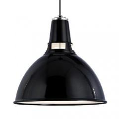 Hudson Valley 6816-BPN Black/Polished Nickel Lydney