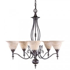 Flamburg 2625 SP Satin Pewter Black Forest