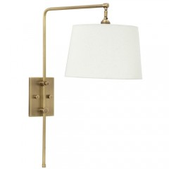 House of Troy CR725-AB Antique Brass