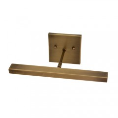 House of Troy DHLEDZ12-71 Antique Brass