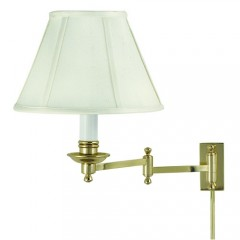 House of Troy LL660-PB Antique Brass