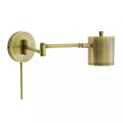 House of Troy MO275-AB Antique Brass