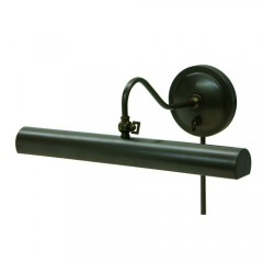 House of Troy PL16-OB Oil Rubbed Bronze