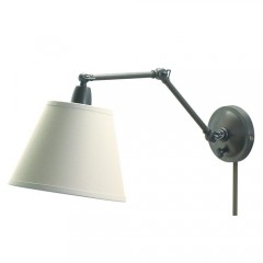 House of Troy PL20-OB Oil Rubbed Bronze