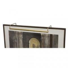 House of Troy SL16-76 Satin Brass