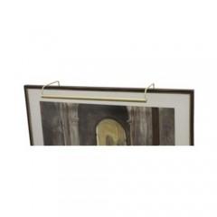 House of Troy SL84-52 Satin Brass