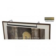 House of Troy SL84-76 Satin Brass