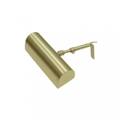 House of Troy T8-51 Satin Brass