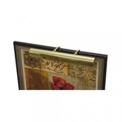 House of Troy TLEDZ36-61 Satin Brass