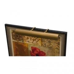House of Troy TLEDZ36-76 Satin Brass