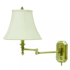 House of Troy WS-708-AB Satin Brass