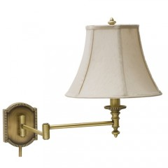 House of Troy WS761-AB Satin Brass