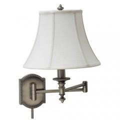 House of Troy WS761-AS Satin Brass