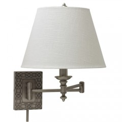 House of Troy WS763-AS Satin Brass