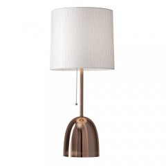 Adesso 1500-20 Brushed Copper Lola