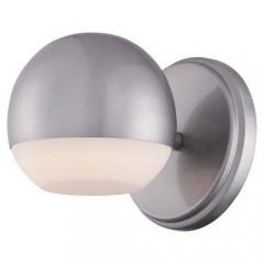 Kovacs P1229-566-L Silver Dust DROPLET