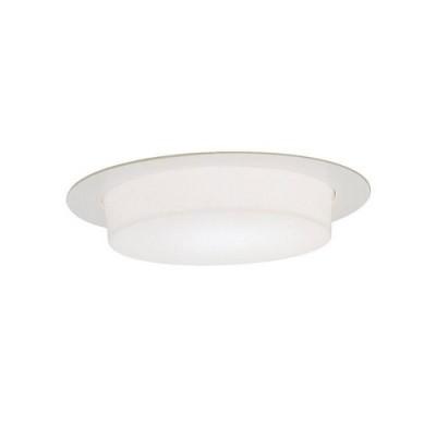 Lightolier 1078 White