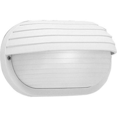 Progress Lighting P5706-30 White Polycarbonate Outdoor