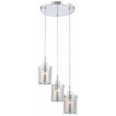 Multi-Light Pendants
