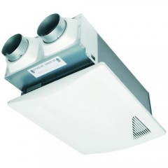 Panasonic FV-04VE1  WhisperComfort - Spot Energy Recovery Ventilator (ERV) / Balanced Ventilation