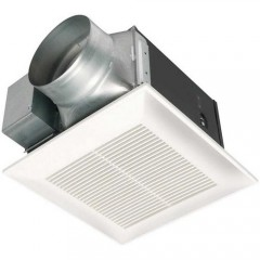 Panasonic FV-20VQ3 White or Cream WhisperCeiling